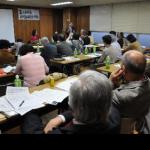 2015.11.08-09 日肝協・第25回全国交流のつどい 医療費助成の拡大など実現へ130人が集う